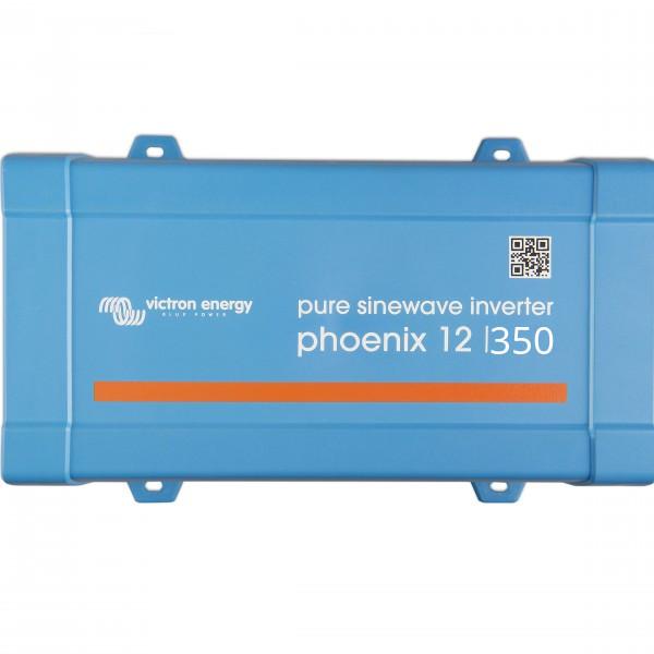 Invertor 12v off-grid Phoenix – 350VA
