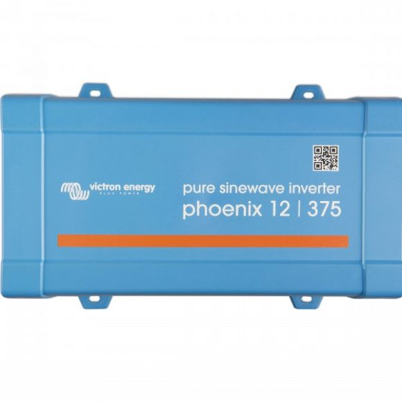 Invertor Phoenix VE.Direct 12V/375VA